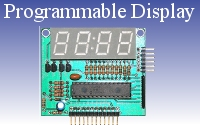 2 Digit - 7 Segment Display Complete
